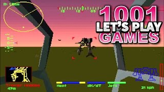 Mechwarrior 2: 31st Century Combat (DOS) - Let