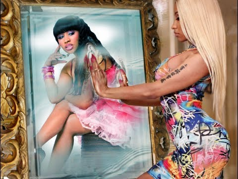 Nicki Minaj- Dear Old Nicki (Official Music Video)