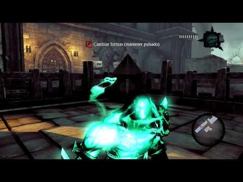 Darksiders 2 Episodio 22: Ciudad de los Muertos (Parte 3) [Guia/Walkthrough]
