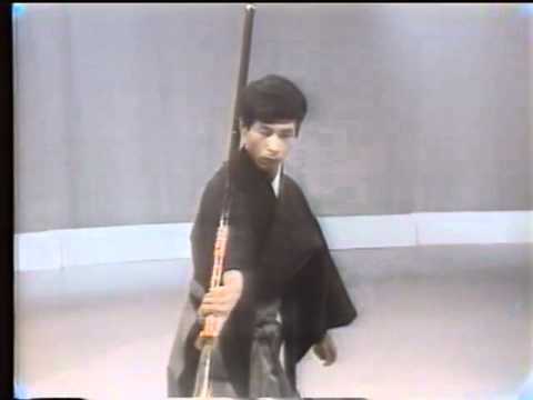 Noh, The Classical Theatre of Japan Screener