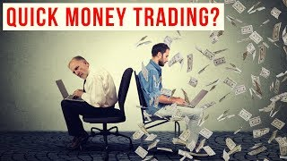 Making Quick Money in Trading!  💲💲