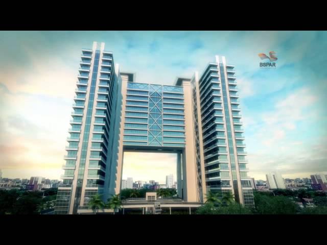 BS DESIGN Corporate Towers - O Mais novo ícone de Fortaleza