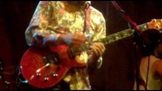 Transatlantic - The Wind Blew Them All Away - Live in Milan 17/10/05