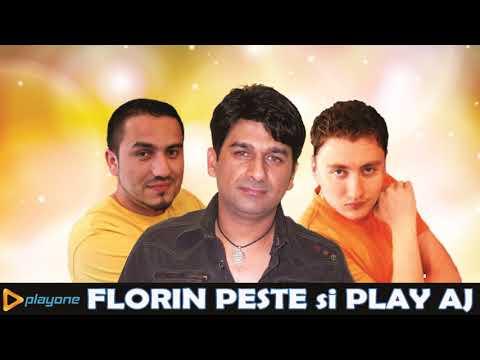 FLORIN PESTE & PLAY AJ - Hai sa bem (manele vechi)