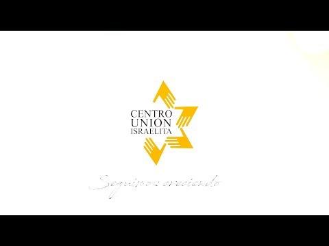 CENTRO UNIÓN ISRAELITA - SEGUIMOS CRECIENDO
