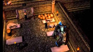 Grotesque Tactics II: Dungeons & Donuts - Let