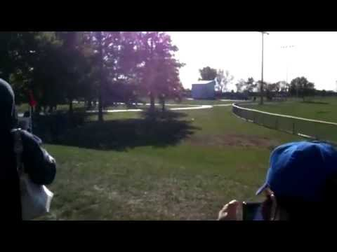 Jane Addams XC 2012 Sectionals