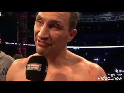  Интернет-журнал о боксе