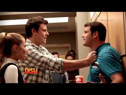 'Glee's' Max Adler Stops By Heidi & Frank!