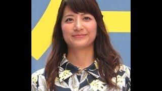 笹崎里菜アナ「シューイチ」で初レギュラー おもしろいサイトみつけたよ...