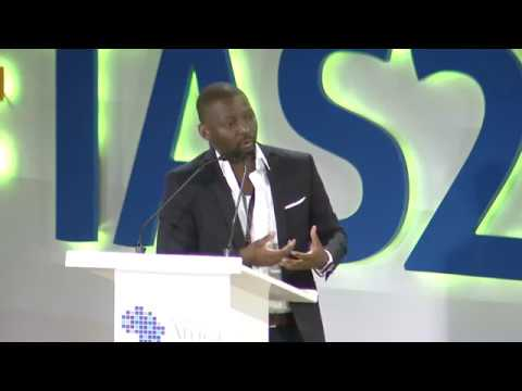 Transform Africa Summit 2018- Face the Gorillas Session