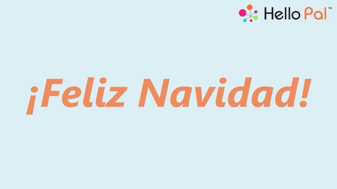 Decir Feliz Navidad En Vasco.Como Se Dice Feliz Navidad En 6 Idiomas Diferentes