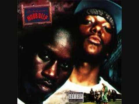 Mobb Deep; Give Up The Goods Just Step