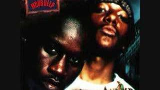 Mobb Deep; Give Up The Goods (Just Step)