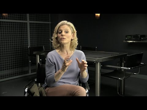 Emilia Fox duces Falling Angels  Silent Witness: Series 18 Episode 2 p   BBC One