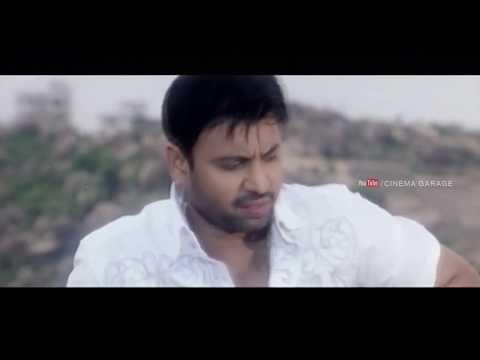 Sumanth Saving Charmy Kaur Scene || Telugu Romantic Scenes Latest || Cinema Garage