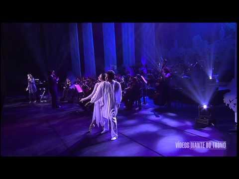 Esperança - Diante do Trono 10 Anos (DVD Tempo de Festa)