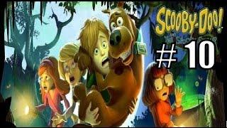 Скуби Ду! Таинственные топи / Scooby Doo! and the Spooky Swamp  10 Серия