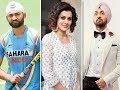 Soorma Trailer Launch,Diljit Dosanjh ,Taapsee Pannu ,starrer Soorma,