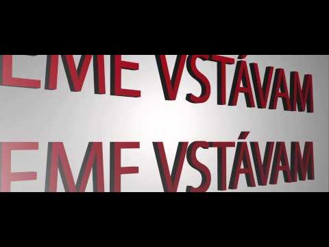 Freedeggs - Tak Povedz áno - Lyric Video (Kráčaj Stále Vpred 2013)