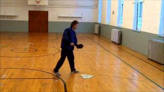 Fixing Low Elbow or Sidearm Throwing