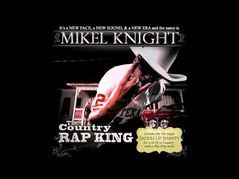 """Mikel Knight   """" THE LAST DANCE""""    [The Country Rap King CD]"""