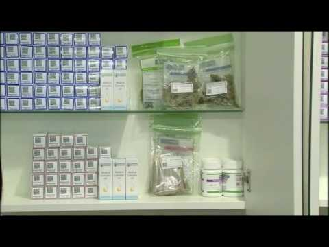 Medicinsk marijuana till ännu en svensk - Nyheterna (TV4)