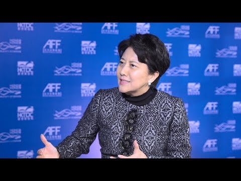 AFF 2018: Hong Kong a Centre for Structured Finance