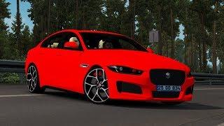 [ETS2 v1.35] Jaguar Xe