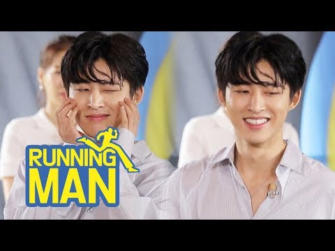K-POP Idols who visited Running Man last 2018 - Annyeong Oppa