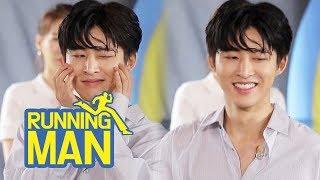 B.I (iKON) - Gashina (Sun Mi) Dance Cover!! [Running Man Ep 416]