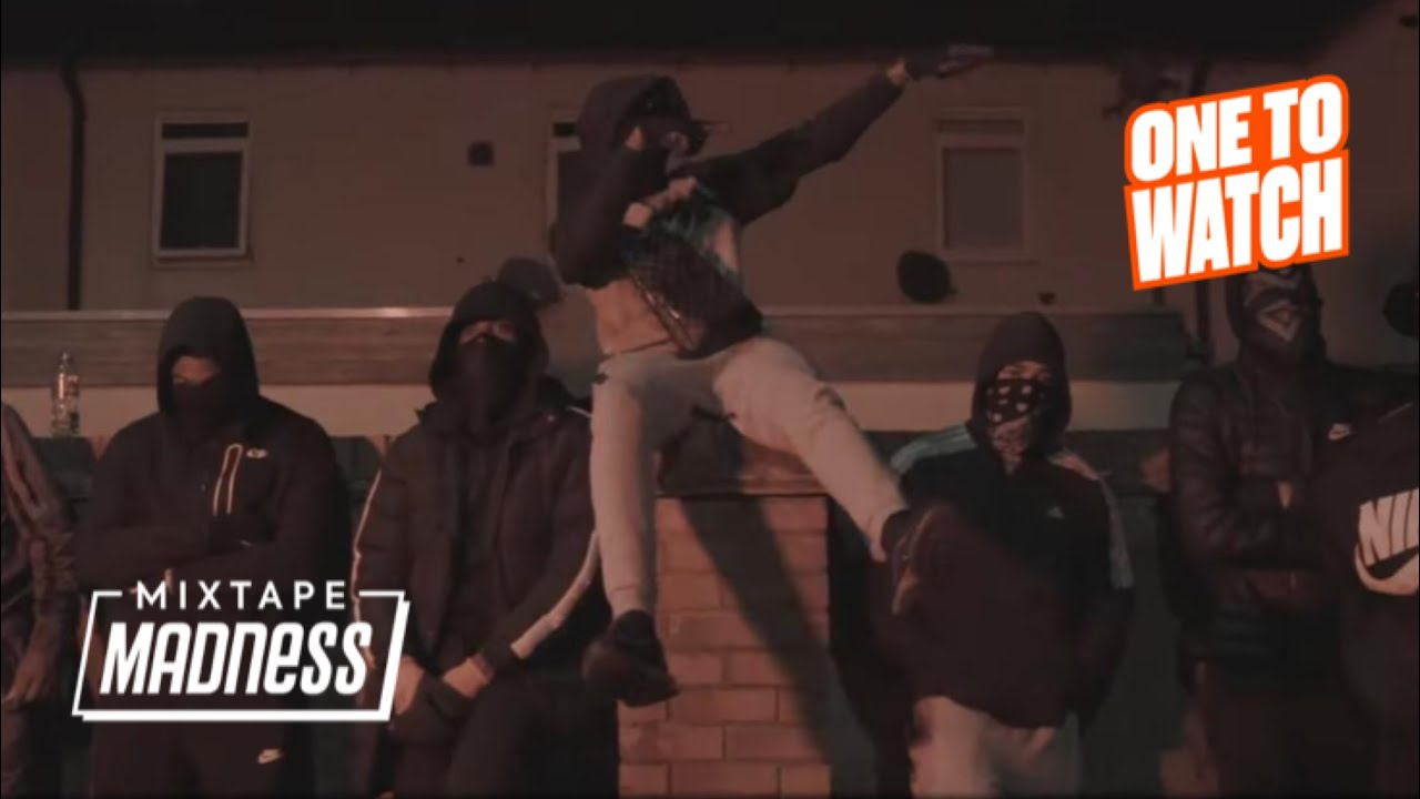 Mloose (BG) - A Million Ways #Wolverhampton   @MixtapeMadness