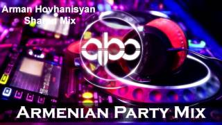 arman hovhanisyan sharan mix 2017 by dj abo