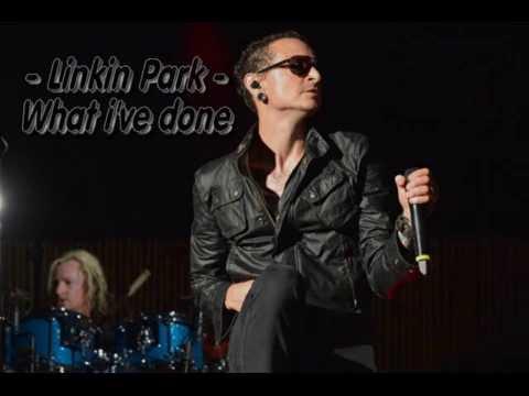 Linkin Park - What i've done (Traduction française + lyrics)