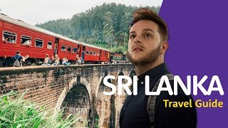 What you NEED to know before visiting Sri Lanka | 🇱🇰 Sri Lanka Travel Guide 🇱🇰