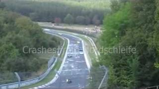 Nurburgring Nordschlife, Manufacturers Ultimate Test Track