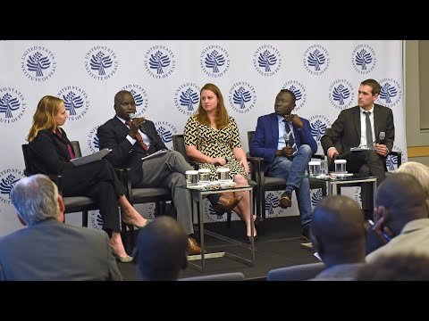 South Sudan's Stalled Path to Peace