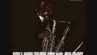 "Roland KIRK & Jack McDUFF ""Funk underneath"" (1961)"