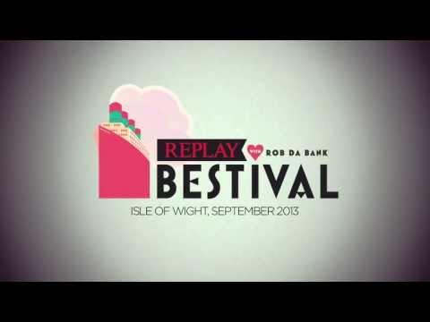 #ReplayAtBestival 2013