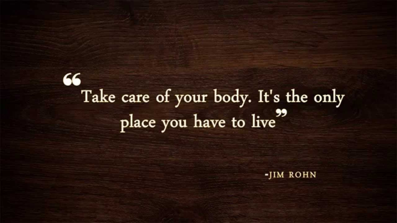 Inspirational Quotes For Health: Motivational Fitness Quotes, Health Quotes