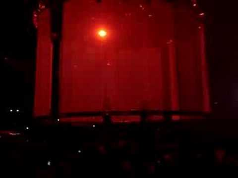 Justin Timberlake FutureSex/LoveShow Opening