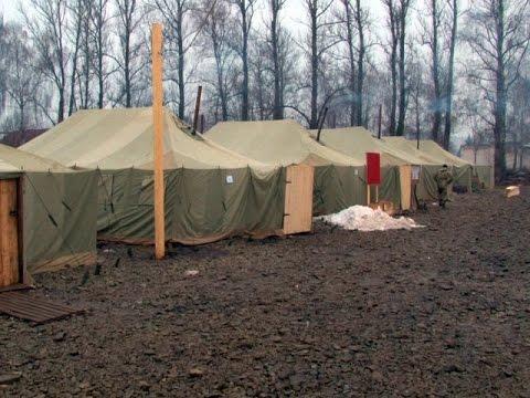 Військові 10-ї окремої гірсько-штурмової бригади освоюються в Коломиї