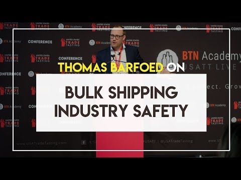 Bulk Shipping Industry Safety