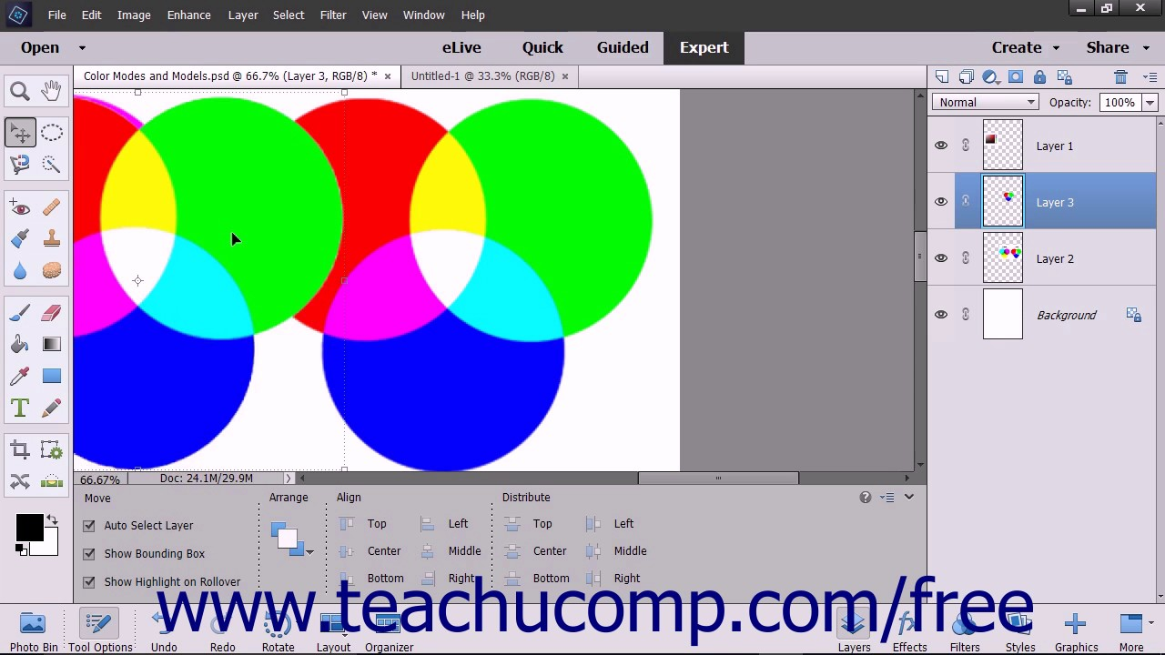 Photoshop Elements 15 Tutorial Copying and Pasting Pixel Selections Adobe  Training