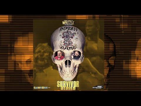 STW #128: Survivor Series 1998