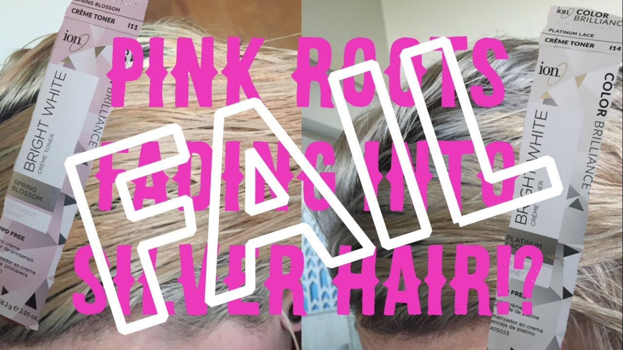 New ion bright white creme toners platinum lace and spring blossom fail also rh youtube