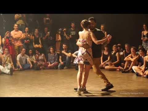 Daniel Marinho and Cyrielle @ Forró de Colônia Festival 2017