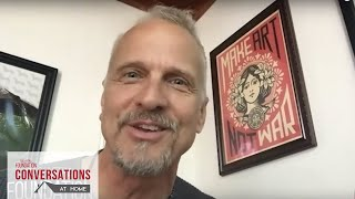 Conversations at Home with Patrick Fabian of BETTER CALL SAUL