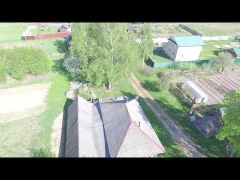 Полетал над трассой Городец Нижний Новгород
