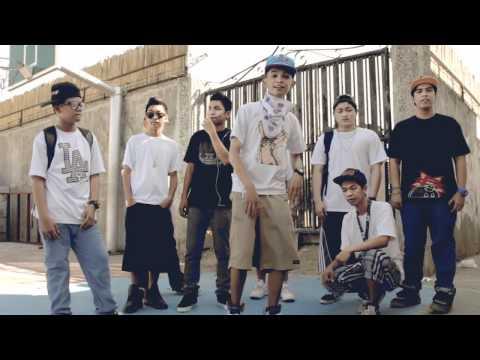 La La La (La Union) - IVES [Official Music Video]